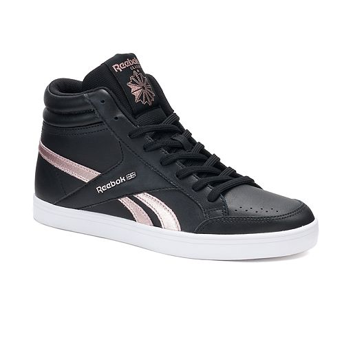 087154876fa Reebok Royal Aspire 2 Women s High Top Sneakers