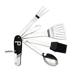 Pittsburgh Pirates BBQ Multi-Tool