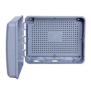 NxEco Universal Weather Resistant Outdoor Cabinet