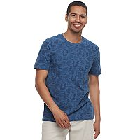 Men's SONOMA Goods for Life™ Printed Supersoft Pocket Tee