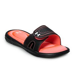 0204614b4aaa Under Armour Ignite VIII Slide Women s Sandals