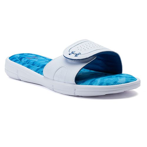 54c9ad97c2b Under Armour Ignite VIII Edge Women s Slide Sandals