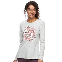 Women's SONOMA Goods for Life™ Crewneck Graphic Tee