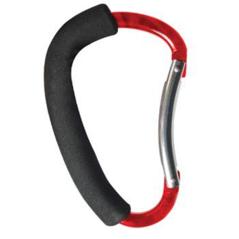 Protocol Handle It Comfort Grip Carabineer Clip