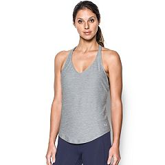 Women's Under Armour Flashy Racerback Tank