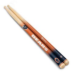 Woodrow Chicago Bears Drumsticks