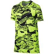 Boys 8-20 Nike Base Layer Top