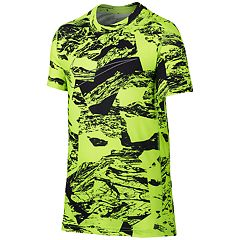 Boys 8-20 Nike Base Layer Top
