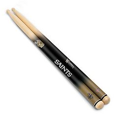 Woodrow New Orleans Saints Drumsticks