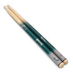 Woodrow Philadelphia Eagles Drumsticks