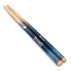 Woodrow Tennessee Titans Drumsticks