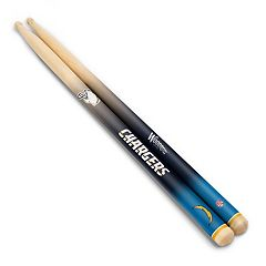 Woodrow Los Angeles Chargers Drumsticks