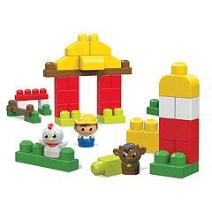 Mega Bloks Barnyard Buddies