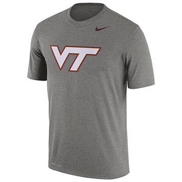 Men's Nike Virginia Tech Hokies Legend Dri-FIT Tee