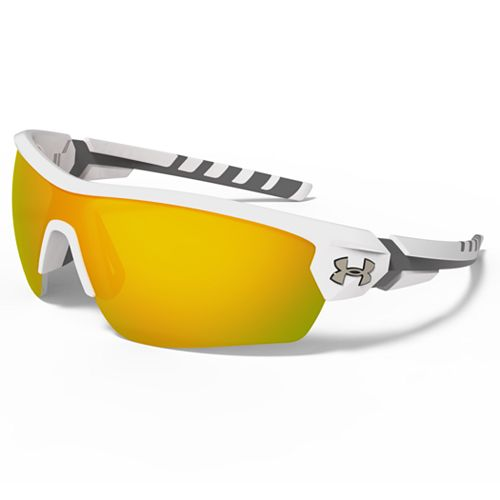 6480687db2ae Men's Under Armour Rival Semirimless Wrap Sunglasses