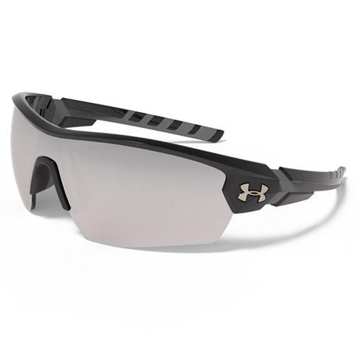 Men's Under Armour Rival Semirimless Wrap Sunglasses