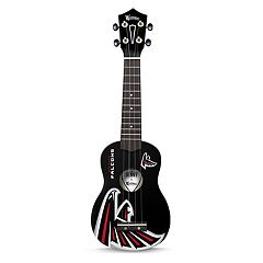 Woodrow Atlanta Falcons Ukulele