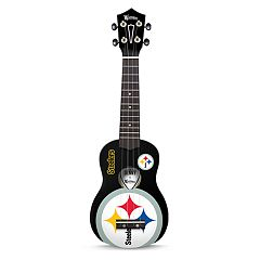 Woodrow Pittsburgh Steelers Ukulele