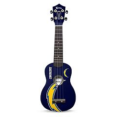 Woodrow Los Angeles Chargers Ukulele