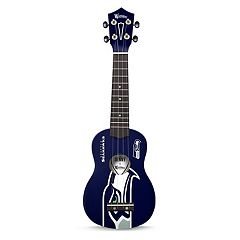 Woodrow Seattle Seahawks Ukulele