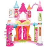 Barbie® Dreamtopia Sweetville Castle