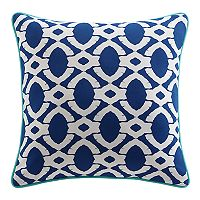 Clairebella Oggi Indoor Outdoor 2 pc Throw Pillow Set