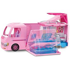 Barbie® DreamCamper Set