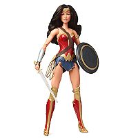 Barbie® Wonder Woman Doll by Mattel