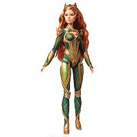 Barbie® DC Comics Justice League Mera Doll
