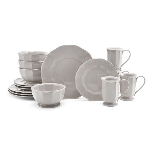 Mikasa Bordeaux 16-pc. Dinnerware Set