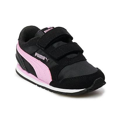 PUMA ST Runner NL V Toddler Girls' Shoes