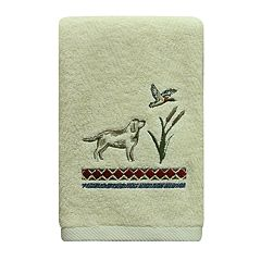 Bacova Live Love Lake Hand Towel