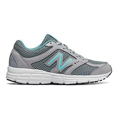 7bbe3d71d7a2 Womens Grey New Balance Athletic Shoes   Sneakers - Shoes