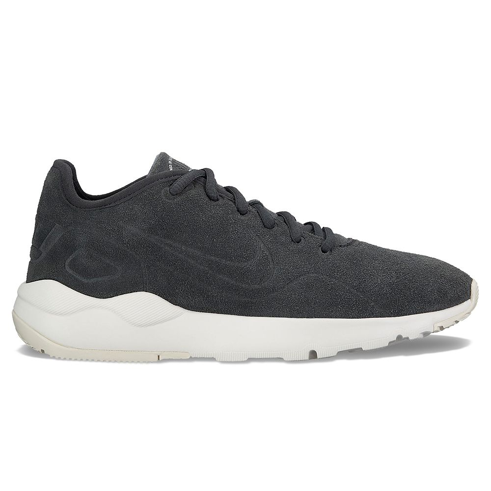 cheap sale with credit card clearance choice Nike LD Runner Women's Suede ... Shoes EzgFLm0