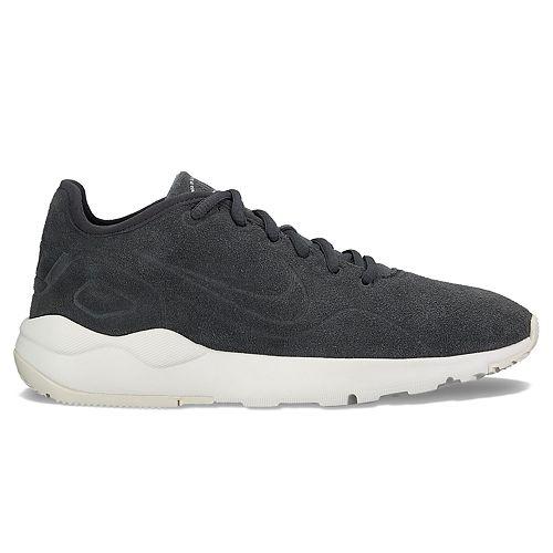 Nike LD Runner Women's Suede Shoes