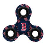 Boston Red Sox Diztracto Three-Way Fidget Spinner Toy