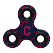 Cleveland Indians Diztracto Three-Way Fidget Spinner Toy