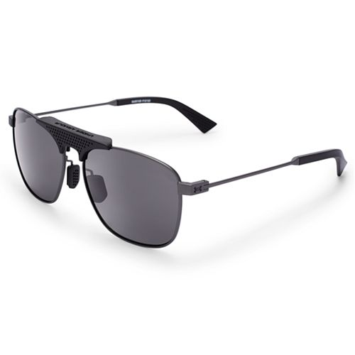 Men's Under Armour Rally Aviator Sunglasses