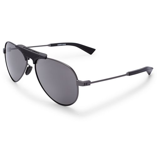 Men's Under Armour Getaway Aviator Sunglasses