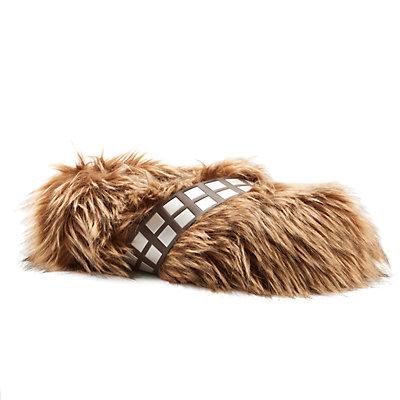 Star Wars Wookie Men's Slippers