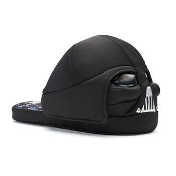 sold worldwide catch attractive price Star Wars Darth Vader Men's Slippers