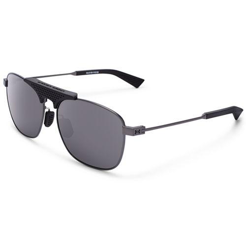 Men's Under Armour Rally Polarized Aviator Sunglasses
