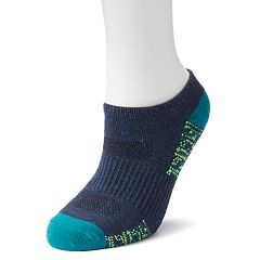 Women's Tek Gear® Pixel Random No-Show Socks