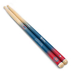 Chicago Cubs Drumsticks