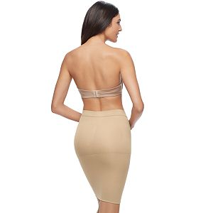 Carnival Seamless High-Waisted Shaping Skirt 805