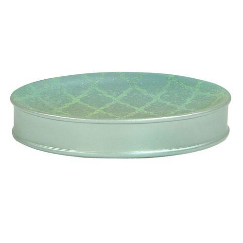 Bacova Peacock Soap Dish