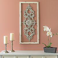 Stratton Home Decor Ornate Grate Wall Decor