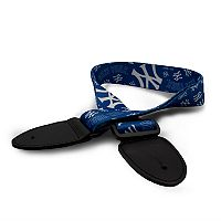 Woodrow New York Yankees Guitar Strap