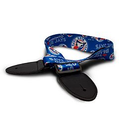 Woodrow Toronto Blue Jays Guitar Strap