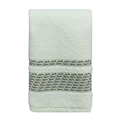 Bacova Peyton Fingertip Towel